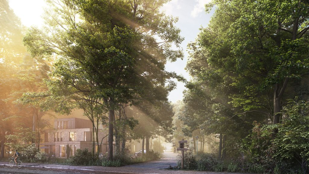 Imbospark: winst tender voormalig mavo-terrein