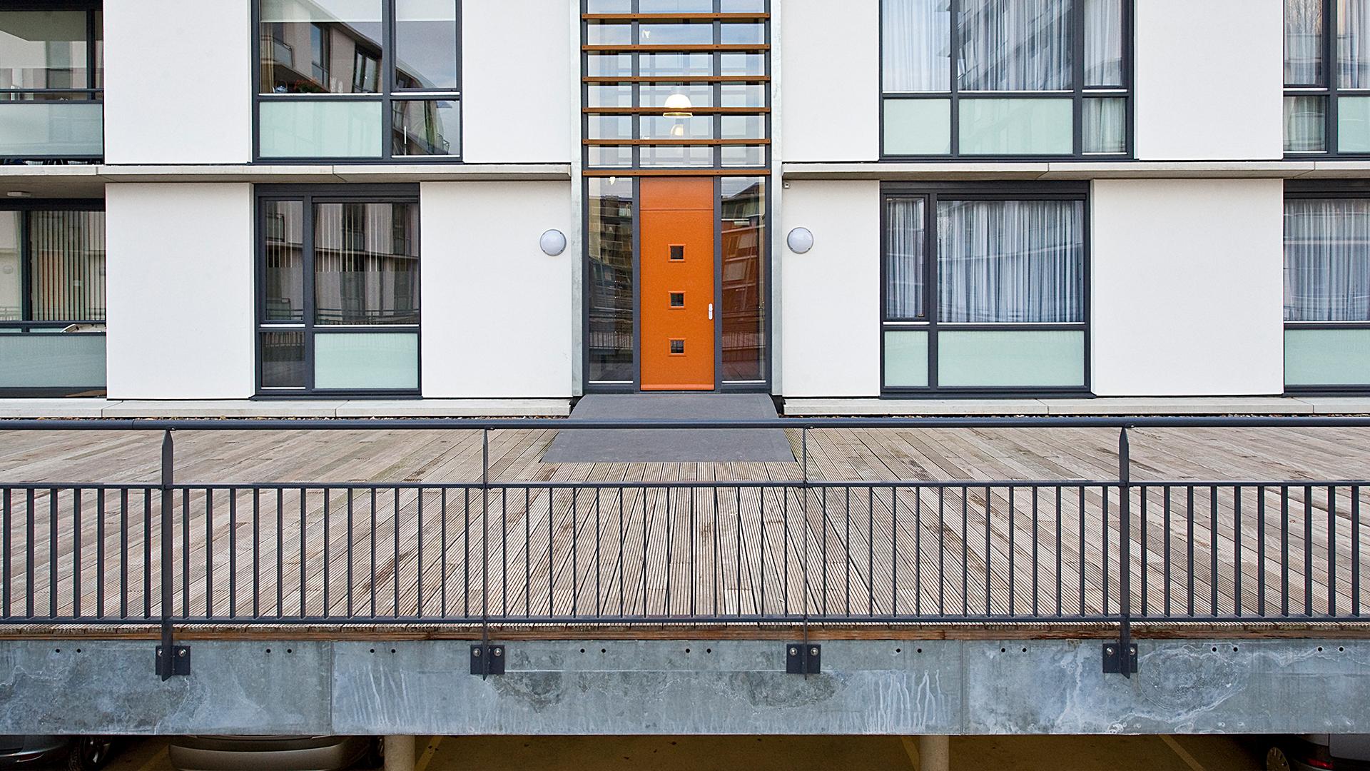 Het Podium Presikhaaf Weusten Liedenbaum Architecten 4