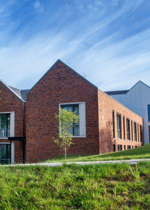 Hoogstede meest duurzame woon-zorgcentrum van Nederland