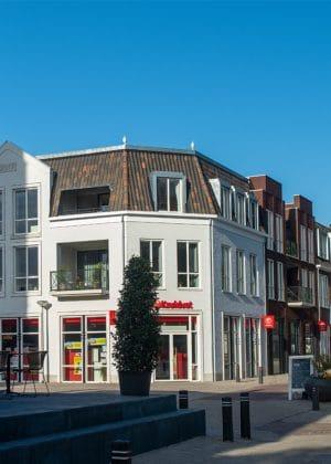 Centrumplan Sint-Michielsgestel