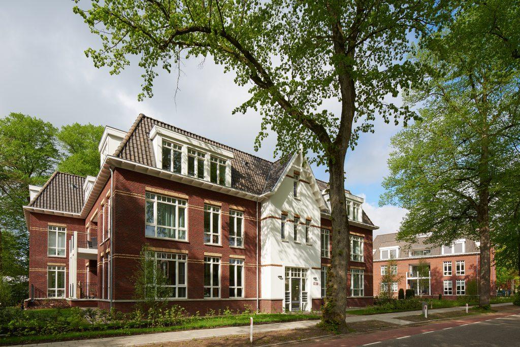 Woonvilla's in historisch landschapspark: 'Florin' Epe