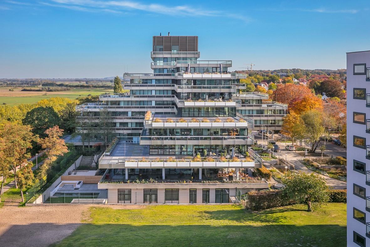 Estel Nijmegen Weusten Liedenbaum Architecten